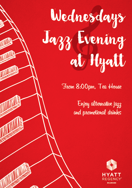 hyatt-Belgrade-jazz