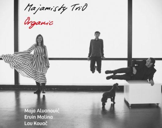 (Srpski) Majamisty_Trio-Organic